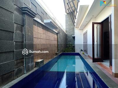 Dijual - rumah swiming pool komplek pulo gebang jak tim