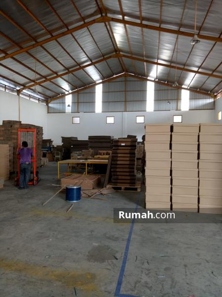 Dijual Gudang di Kaliabang Bekasi Barat #99035277