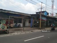 Dijual - Dijual cepat tanah kemanggisan palmerah murah dibawah pasaran cocok jadi kost atau usaha