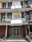 Ruko Strategis Jalan Jakarta Bandung