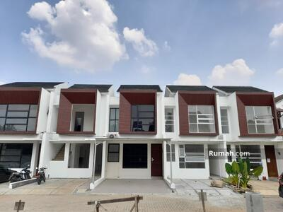Dijual - Hunian Milenial 2 Lantai Strategis Dekat MRT Fatmawati, Tol Andara, RS Umum dan Pusat Perbelanjaan