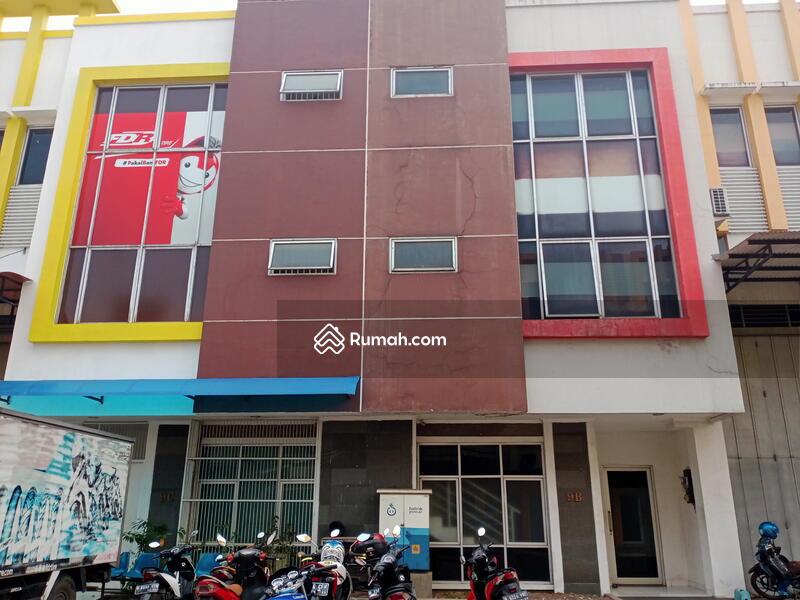 Gudang & Office business park Modern #99124677