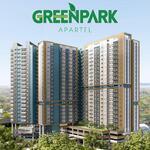 greenpark terrace apartemen Purwakarta
