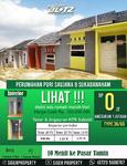 2 Bedrooms House Kedaton, Bandar Lampung, Lampung