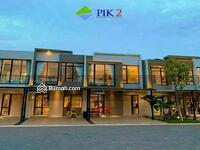 Dijual - Rumah Milenial PIK2