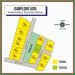 Tanah Dijual Depan Wisata Gamplong Sleman, Jaminan Profit 30%