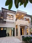 Rumah furnish kebagusan selangkah ke cbd tb simatupang jakarta selatan