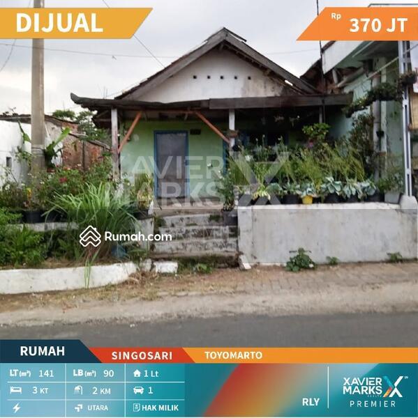 Rumah #99289665