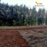 TANAH KALVING SIAP BANGUN CILEUNYI BANDUNG TIMUR BONUS SAUNG/GAZEBO EXCLUSIVE