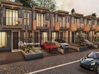 Dijual - Diamond town house  smart home sampangan Semarang