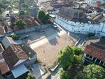 Kavling Cluster dalam Kota Jogja, SHM Pekarangan: Tanah Dijual Jogja Kota