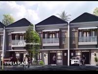 Dijual - Arjuna Mansion