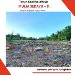 Tanah Kavling Jl Wates Km 12 Garansi Profit 30%