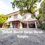 Harga Murah Design Bali Resort, Bangka, Kemang, Jaksel