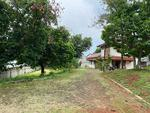 Di Jual Tanah & Bangunan tua di Margasatwa