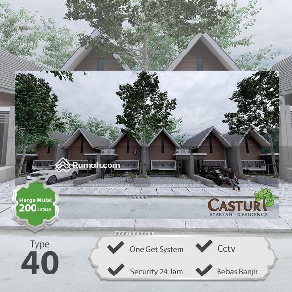 Perumahan Casturi Residence Syariah #101737945