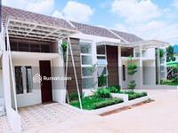 Dijual - Rumah 1 lantai di Cibubur lokasi Strategis