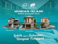 Dijual - cluster sharia islamic cimuncang