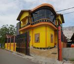 Rumah Dijual 2 Lantai Full Furnished Lokasi Strategis di Kota Lhokseumawe Aceh