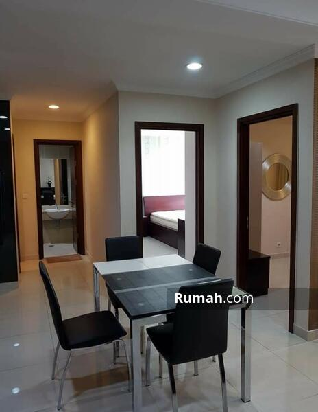 Dijual Apartemen Murah Kuningan Jakarta selatan Denpasar Residence #99439351
