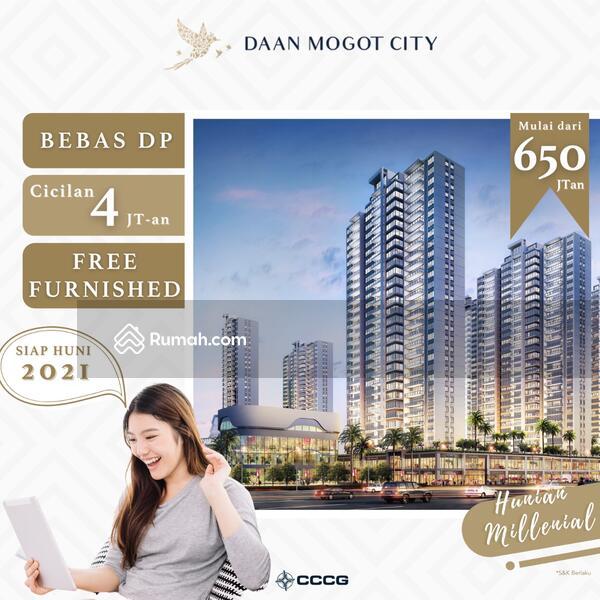 Daan Mogot City #99456117