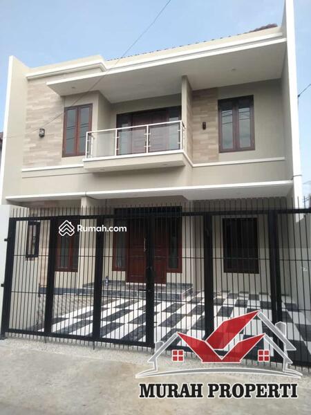 Rumah Mewah Siap Huni  Pinggir Jalan G Jauh Dari Gerbang Toll Depok Antasari #99475905