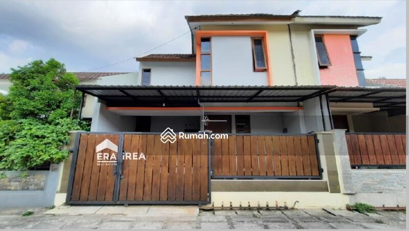 Rumah Minimalis Dekat Solo Baru #99486497