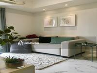 Dijual - DIJUAL APARTEMEN THE WAVE RASUNA, TOWER CORAL, 1BR/40m2, FURNISH, JAKARTA SELATAN (HUB:081315212979)