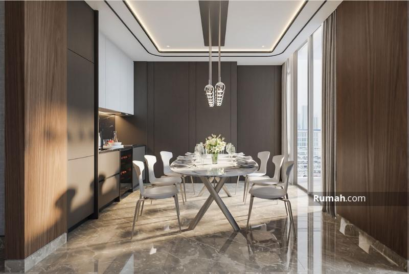 Launching The best Tower Autumn FOUR SEASONS Residences Jakarta exclusive limited luxurious units #99510135