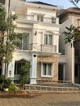 Dijual rumah di Alam Sutera Cluster De mansion