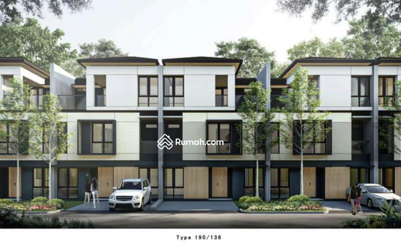 Di Jual Rumah Cluster Murah 2 Lantai Dan 3 Lantai Diamond Pavilion Batam Center Kota #105529397