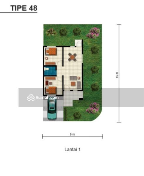 Rumah Cluster Murah Siap Huni Dreamland Marina Batam #105671819