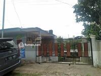 Dijual - Rumah Hunian di Teplan Kol. Enjo Kota Bogor