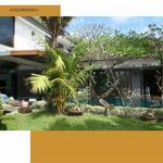 4 Bedrooms Vila Denpasar Selatan, Denpasar, Bali
