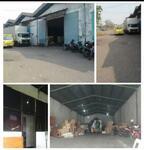 Gudang Disewakan di Margomulyo Permai Surabay Barat - Dekat Exit Tol, Pelabuhan, Bebas Banjir