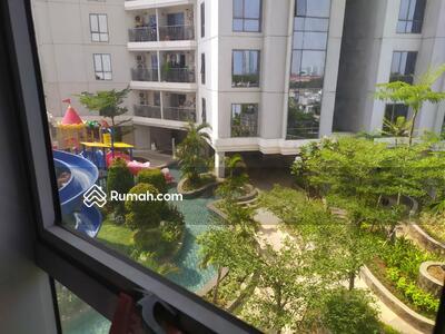 Dijual - Apartemen The Mansion at Dukuh Golf Kemayoran