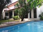 For Rent Beautiful House with Private Pool in Kemang Compound