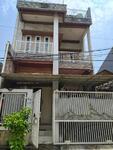 Dijual Murah Rumah dekat jl. Raya 2. 5 lantai di Pelindo Cilincing Jakarta