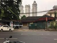 Dijual - Dijual Rumah Hitung  Tanah di Grogol , Kebayoran Lama, , Jakarta Selatan