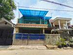 Dijual Rumah 2 Lantai Dekat Stasiun di Perumahan Taman Permata Palem