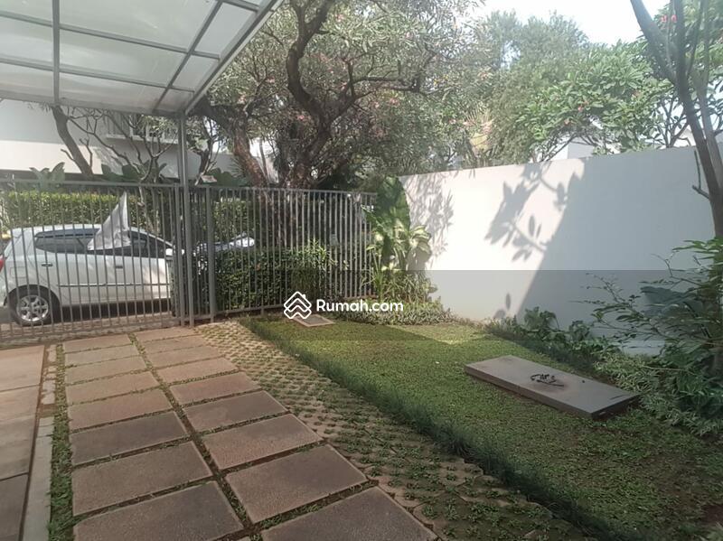 Rumah Modern Minimalis di Belakang CITOS #99601557