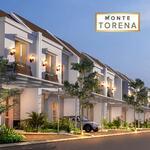 Monte Torena Rumah Idaman dengan Kamar 4+1 dan 2 Carport