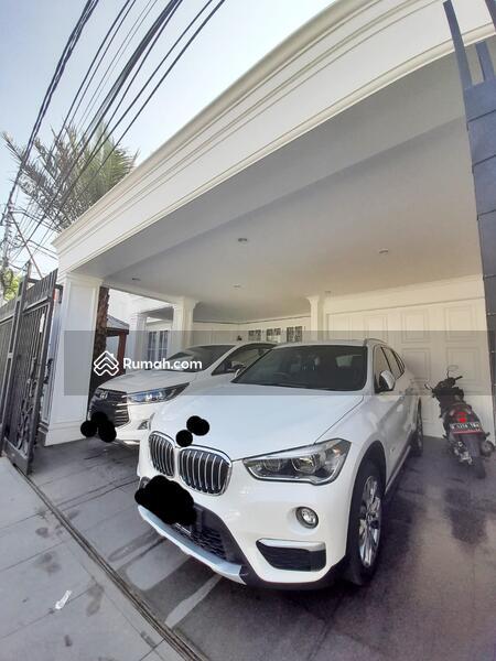 Rumah siap Huni area Tebet Timur #99611045