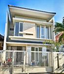 DIJUAL MURAH, Hitung Harga Tanah!  Rumah Minimalis 2 Lantai Lengkap Dengan Kolam Renang