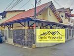 Rumah Tebet Depan Taman Siap Huni SHM