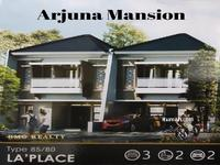 Dijual - Cluster Exclusive 2 Lantai 900jtn di Pamulang