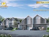 Dijual - Rumah 1, 5 Lantai 500 Jtan di sebelah Walikota Tangsel
