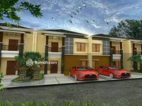 Dijual - Hunian eksklusif lokasi strategis di tengah-tengah tol GLC, Alam Sutera, dan Bintaro