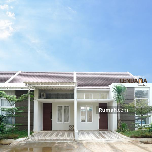Perumahan Tanpa Denda Cendana Residence #99943795