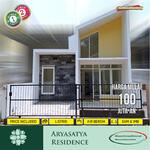 Rumah murah di jual aryasatya residence malang
